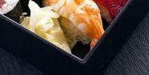 | ♨ | Sushi
