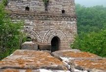 Greatwall Hiking Beijing / Trekclub is mainly about Great Wall Hiking and City CyclingTour.With Great Wall hiking you can enjoy beautiful natural scenery, and appreciate thousands of miles of the Great Wall as well. It's both good exercise and challenge for your physical fitness.