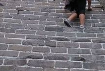 Greatwall Adventure Tour / Trekclub is mainly about Greatwall Adventure Tour and City CyclingTour.With Great Wall hiking you can enjoy beautiful natural scenery, and appreciate thousands of miles of the Great Wall as well. It's both good exercise and challenge for your physical fitness.