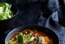   CookBook   Asia