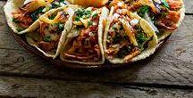| CookBook | Mexico