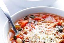 | ♨ | Soup & Stew