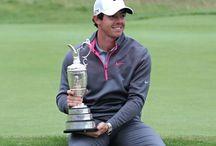 Golf / Sports en golf
