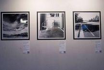 C'era una volta in America / Mostra di fotografie e altre piccole cose Capri Jazz Bar - Battipaglia | SA 3/9 ottobre 2014