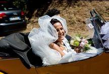 WEDD...in Umbria-FOTO ...e basta! / Istantanee di matrimoni