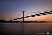 Lisboa / La ciudad de los miradouros y castellos...#lisboa #portugal #sintra #estoril #cascais #tusguiasdeviaje