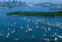 Sidney / La capital de las antípodas...#sidney #australia #operadesidney #harbourbridge #manly #tusguiasdeviaje