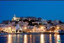 Ibiza / Una isla especial...#ibiza #baleares #playas #eivissa #tusguiasdeviaje