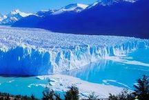 Argentina / El viaje perfecto...#argentina #buenosaires #calafate #ushuaia #puertomadryn #bariloche #iguazú #tusguiasdeviaje