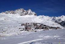 Formigal / Estación de esquí en el Pirineo Aragonés. #formigal #sallentdegallego #pirineoaragones #esquiar #tusguiasdeviaje