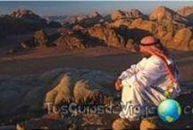 Jordania / El país con las personas más hospitalarias del mundo y un viaje lleno de contrastes! #jordania #amman #marmuerto #petra #wadirum #agaba #tusguiasdeviaje