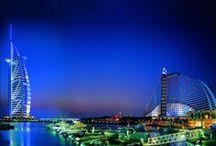 Dubai / La joya del mundo árabe...#dubai #burjalarab #burjkhalifa #jumeirah #emiratosarabes