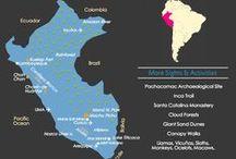 | ✈️ | Travel // South America