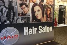 Prestige Hair Salon / Welcome to our Hair Salon - Prestige. We are New York City's premiere hair salon for men and women. Our highly trained staff will exceed your expectations and you will get the haircut and styling you were looking for. For over twenty years, Prestige Salon has been offering the highest quality services to our customers. We always educate ourselves with latest techniques to insure highest quality and care.