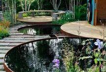 New Garden / Zahrada nová / Inspirace