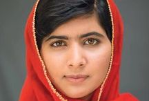 The Malala Fund / The Bluestocking Belles have chosen the Malala Fund as the charity to which we will lend our support and donate our communal royalties