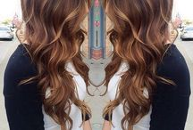 Hair and beauty ideas / Tips and secrets for hair and beauty