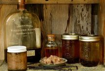 Cool things / Recipes / Soaps, oils, food