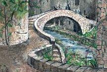 Bridging the Gap / Bridges artwork