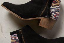 Footstyle / Sapatos, botas, sandálias... Calçados em geral com muito bom gosto envolvido