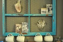 Great things to do with old windows