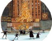 Ho! Ho! Ho! Christmas Art