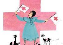 We Love Nurses and Doctors