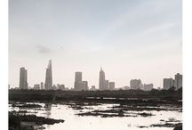 Saigon / HCMC.