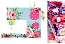 dreams fabrics