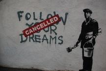 graffiti / by Eva Neuharth