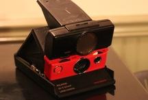 SX70 / Polaroid SX70