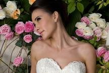 Rochii de Mireasa Calin Events Colectia 2013 / Cele mai frumoase rochii de mireasa Calin Events