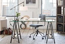 Office Furniture / Because your office should be more than just an office.