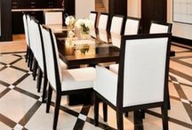 Dining Furniture / Beautiful Dining Furniture Collections To Enjoy With  Your Loved Ones.