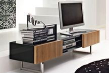 Entertainment Furniture / Entertainment Furniture Collections