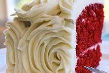 tartes / bolos / bolinhos