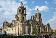 México. / Interesting places in México.