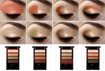 Beauty  / Makeup and stuff