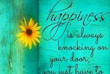 Positive thoughts ☺☺☺ Pozytywne mysli