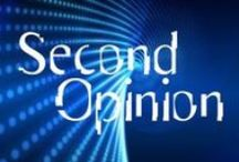 About Second Opinion / Real doctors, real cases, real issues. Let host Dr. Salgo lead you through the twists and turns of real-life medical mysteries each week on Second Opinion. Watch it on your local Public Television station. @secondopiniontv / by Second Opinion