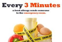 Food Allergies / @secondopiniontv #2ndOp / by Second Opinion