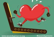 Heart Disease / @secondopiniontv | BCBS / by Second Opinion