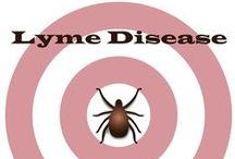 Lyme Disease / @secondopiniontv / by Second Opinion