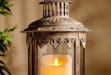Candles /Świece