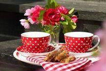 Cups and Mugs / filiżanki i kubki