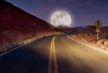Roads /drogi