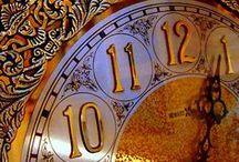 Time / zegary