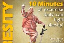 Obesity / @secondopiniontv