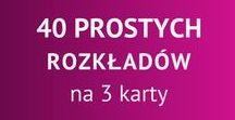 Wtajemniczone. Tarot i Katy lenormand / www.wtajemniczone.pl Ucz się ze mną tarota