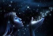 Fantasy, Mystical Art /Fantazy